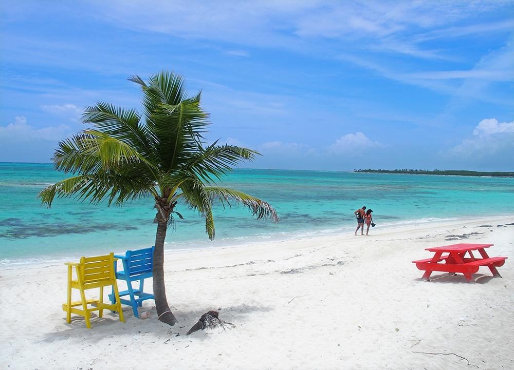 , Missing You: Caribbean Beaches, Saubio Making Wealth