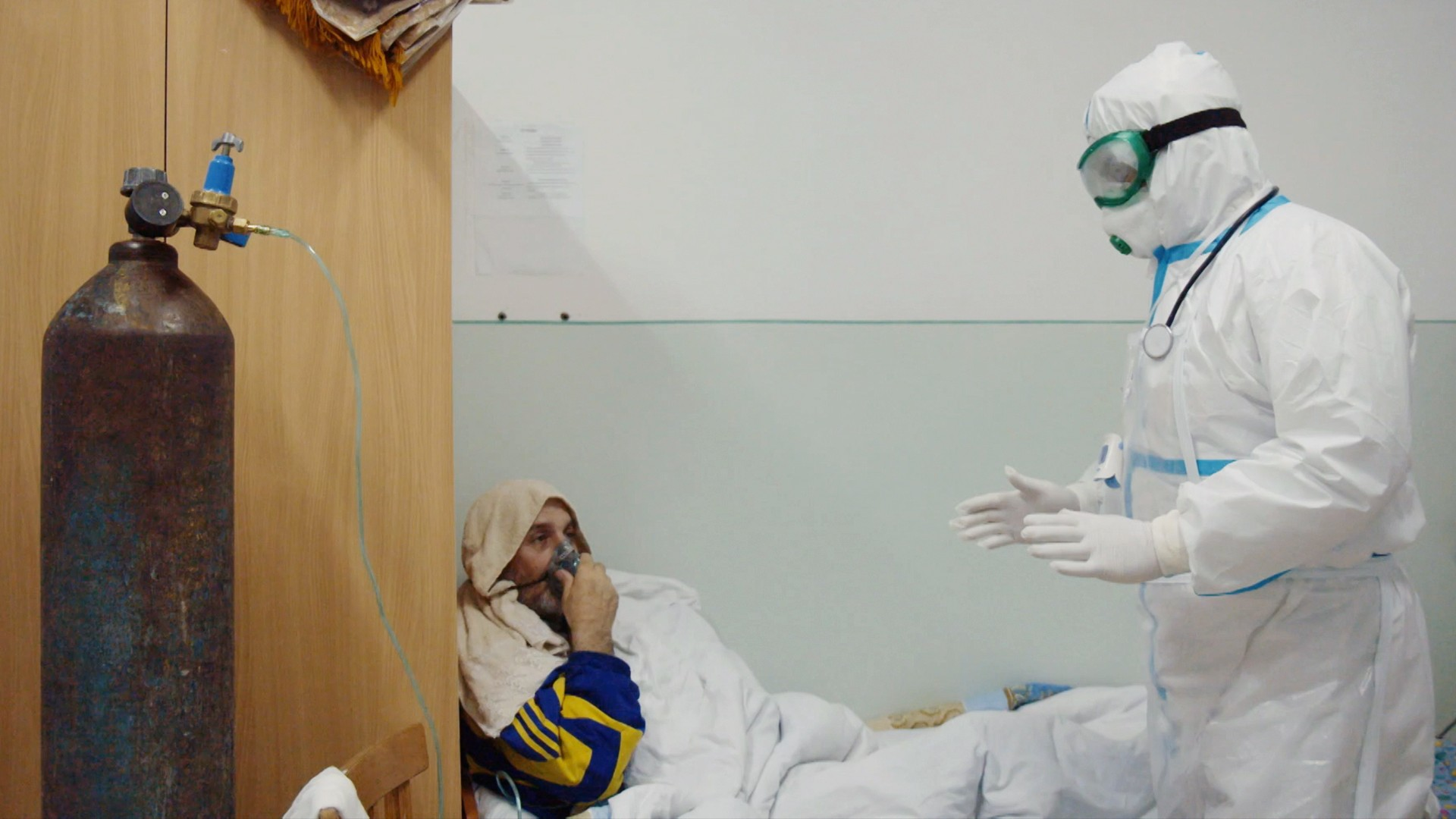 , Putin Is Leaving Russia's Poorest Areas to Fight Coronavirus on Their Own, Saubio Making Wealth