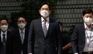, Samsung: Court rejects Lee Jae-yong arrest warrant request, Saubio Making Wealth