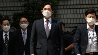 , Samsung: Court rejects Lee Jae-yong arrest warrant request, Saubio Making Wealth