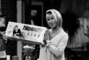 , Suzanne Somers Shares How ThighMaster Squeezed the At-Home Workout Industry, Saubio Making Wealth