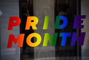 , This Is What LGBTQ Customers Actually Want to See During Pride Month, Saubio Making Wealth