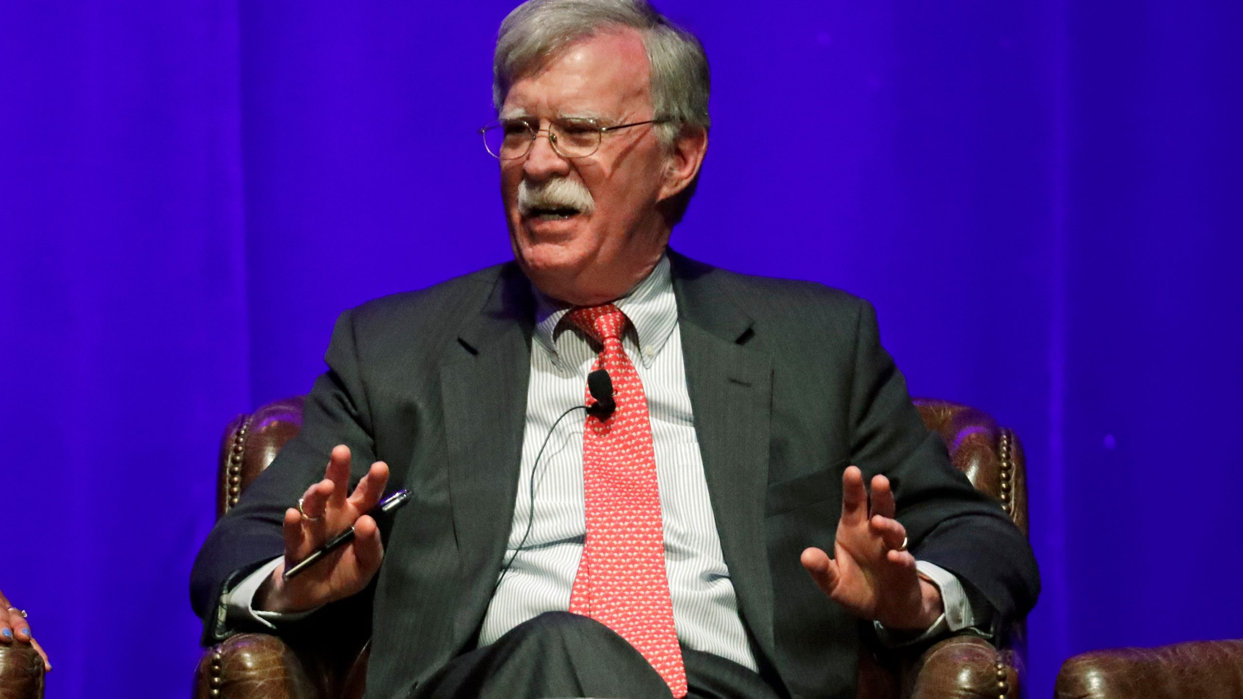 , Trump Is Threatening John Bolton With 'Criminal Problems' If He Publishes His Tell-All, Saubio Making Wealth