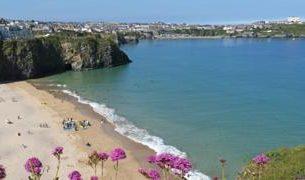, UK holidays: 'The phone has not stopped ringing', Saubio Making Wealth