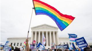 , US Supreme Court backs protection for LGBT workers, Saubio Making Wealth
