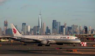 , US to ban passenger flights from China, Saubio Making Wealth