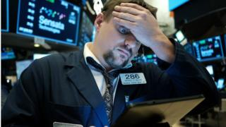 , Wall Street stages recovery after heavy losses on Thursday, Saubio Making Wealth