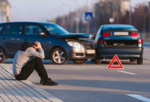 , What are the major reasons for any car accident?, Saubio Making Wealth
