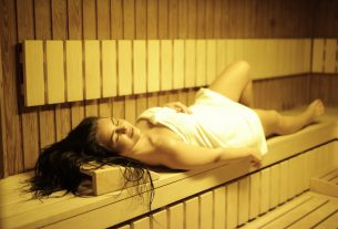 , What Does A Sauna Do To The Body?, Saubio Making Wealth
