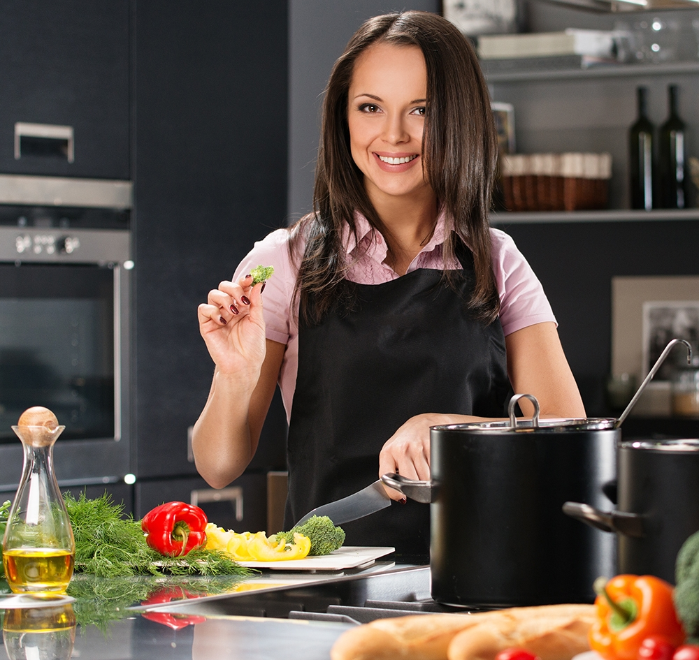 , What Every Mom Wants To Have In Their Kitchen, Saubio Making Wealth