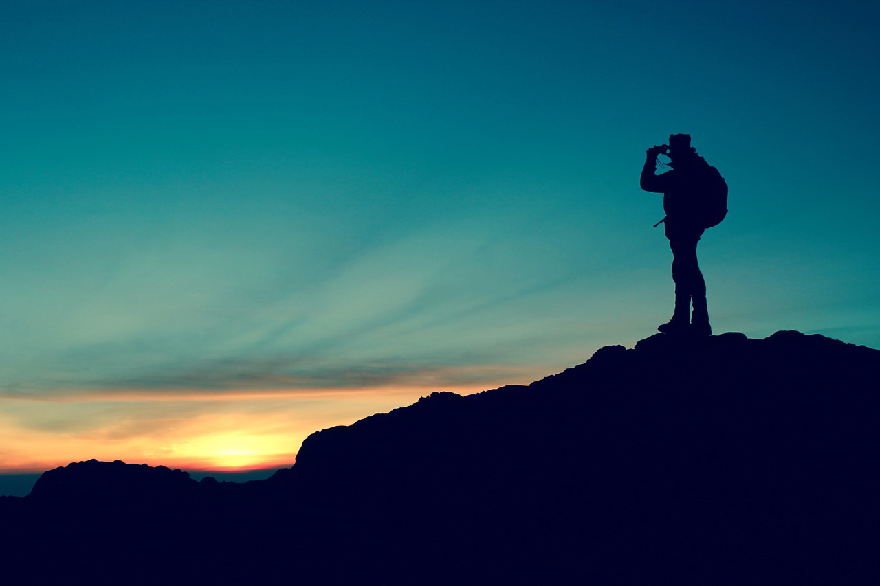 , Why Backpacking Is a Hobby You Need to Take up, Saubio Making Wealth
