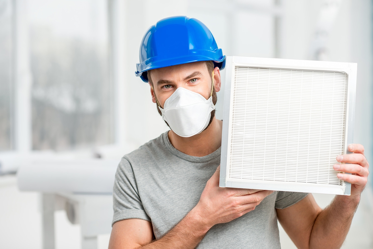 , Why You Need to Clean Your Air Conditioner Filter, Saubio Making Wealth
