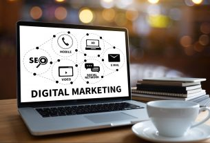 , 5 Ways a Digital Marketer Can Supercharge Your Online Outreach, Saubio Making Wealth