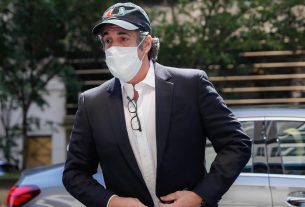 , A Judge Just Freed Michael Cohen Because Trump Officials Jailed Him Over His Tell-All, Saubio Making Wealth
