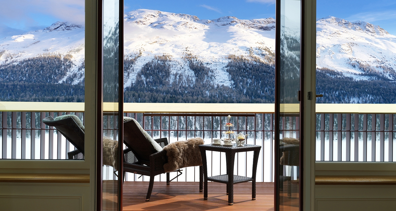 , A Luxury Spa Getaway in Beautiful St. Moritz, Switzerland, Saubio Making Wealth