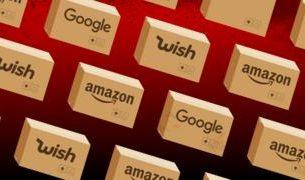 , Amazon, Google and Wish remove neo-Nazi products, Saubio Making Wealth
