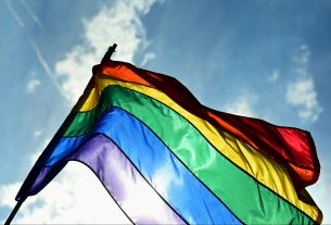 , As Pride Month Ends, Here Are 3 Ways To Continue Supporting The LGBTQ+ Community, Saubio Making Wealth