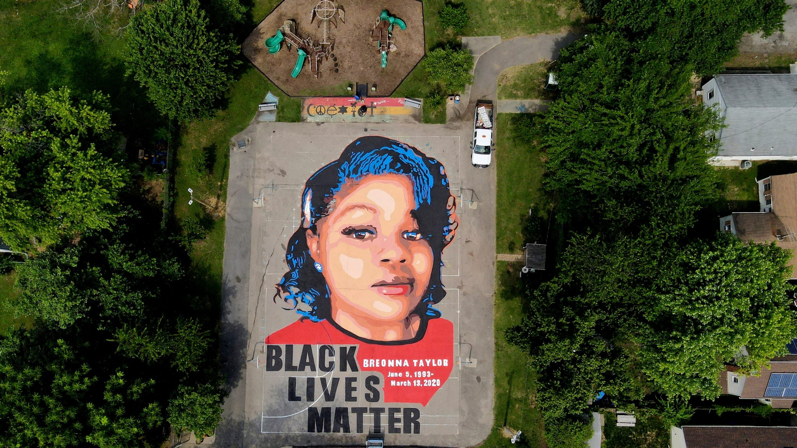 , Breonna Taylor Activists Are Live-Streaming Their Hunger Strike, Saubio Making Wealth