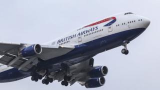 , British Airways retires entire 747 fleet after travel downturn, Saubio Making Wealth