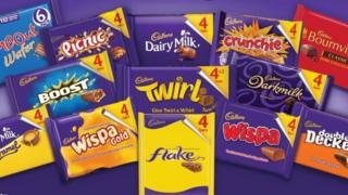 , Cadbury accused of 'shrinkflation' as packs get smaller, Saubio Making Wealth