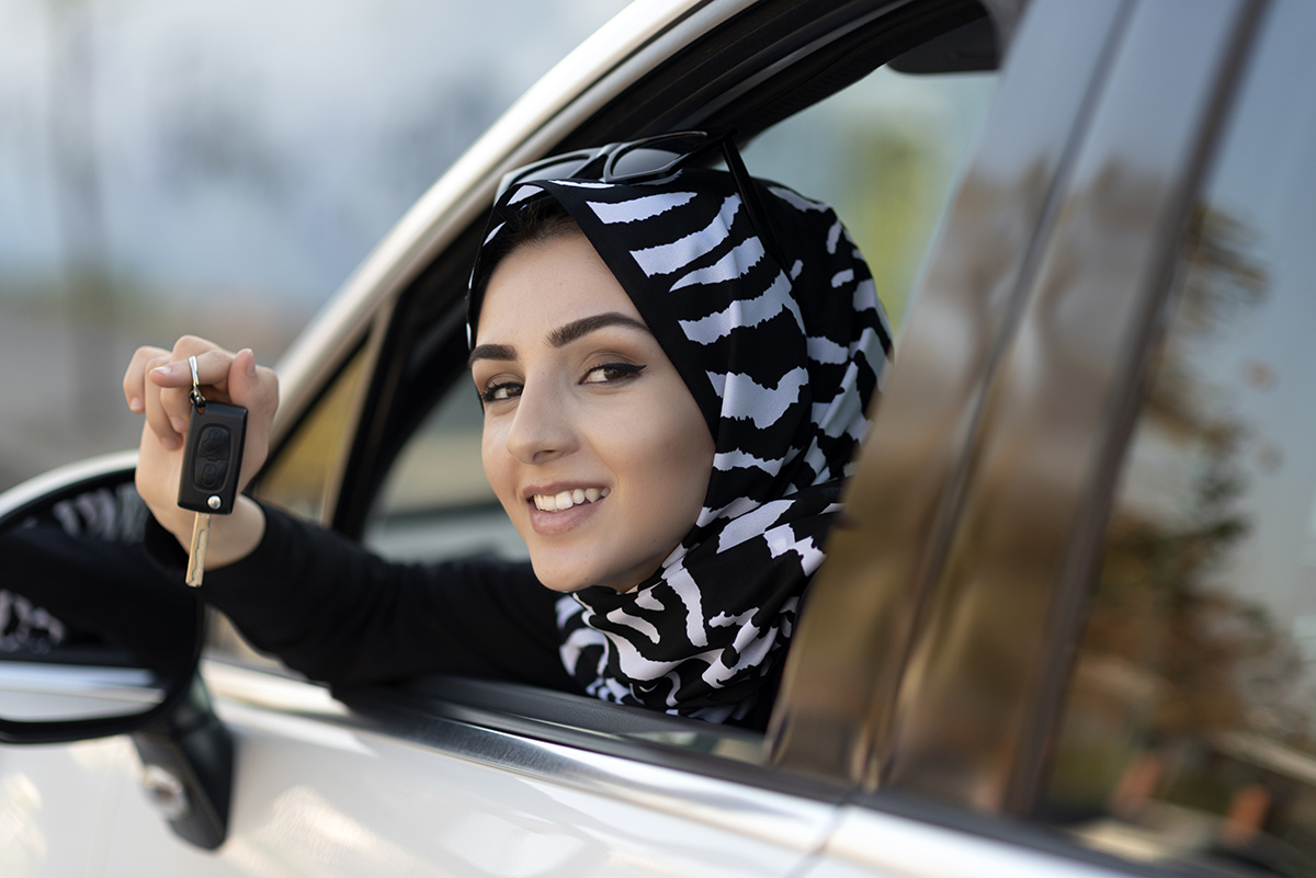 , Car Hire and Rental Car Deals in Dubai, Saubio Making Wealth