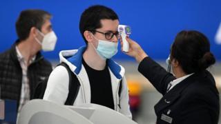 , Coronavirus: Airlines call for joint US-European testing scheme, Saubio Making Wealth