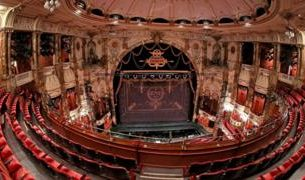 , Coronavirus: Arts venues welcome £1.57bn government support, Saubio Making Wealth