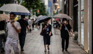 , Coronavirus: Japan's household spending slumps at record rate, Saubio Making Wealth