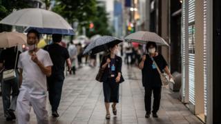 , Coronavirus: Japan's household spending slumps at record rate, Saubio Making Wealth