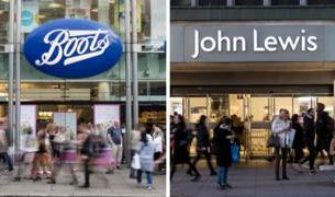 , Coronavirus: John Lewis and Boots to cut 5,300 jobs, Saubio Making Wealth