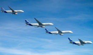 , Coronavirus: Plane-maker Airbus to cut 15,000 jobs, Saubio Making Wealth