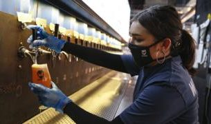 , Coronavirus: Pubs, restaurants and hairdressers reopen in England, Saubio Making Wealth