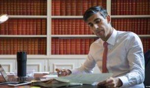 , Coronavirus: Rishi Sunak to unveil 'kickstart jobs scheme' for young people, Saubio Making Wealth
