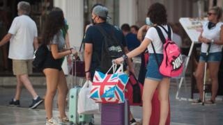 , Coronavirus: Tui scraps holidays to mainland Spain over quarantine, Saubio Making Wealth