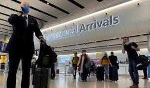 , Coronavirus: UK government's quarantine-free list 'absurd', Saubio Making Wealth
