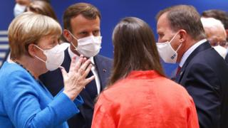 , Coronavirus: Wrangling over huge EU recovery plan enters fourth day, Saubio Making Wealth