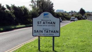 , Electric cars: St Athan confirmed as site for planned battery factory, Saubio Making Wealth
