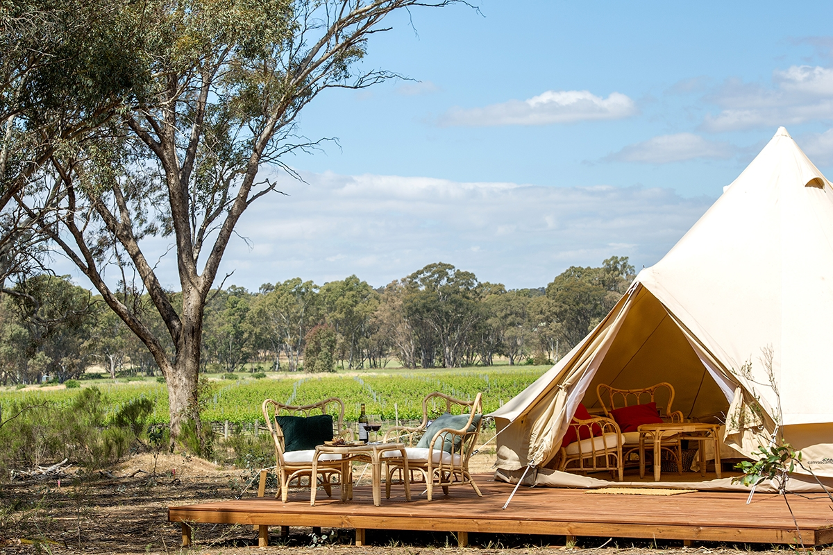 , Escape to Victoria, Australia, where space is the ultimate luxury, Saubio Making Wealth