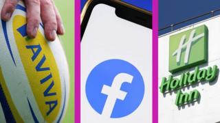 , Facebook: Aviva and Intercontinental Hotels Group pause ads, Saubio Making Wealth