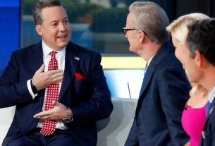 , Former Fox News Anchor Ed Henry Accused of Violent Rape, Saubio Making Wealth