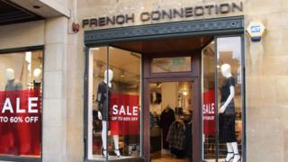 , French Connection will claim furlough cash bonus, Saubio Making Wealth