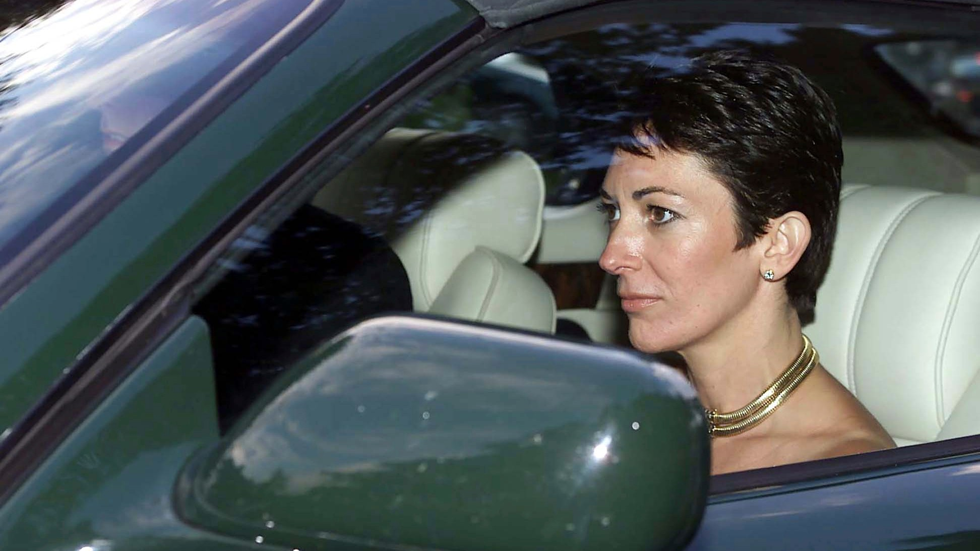 , Ghislaine Maxwell Allegedly Wrapped Her Cell Phone in Tinfoil to Avoid Surveillance, Saubio Making Wealth