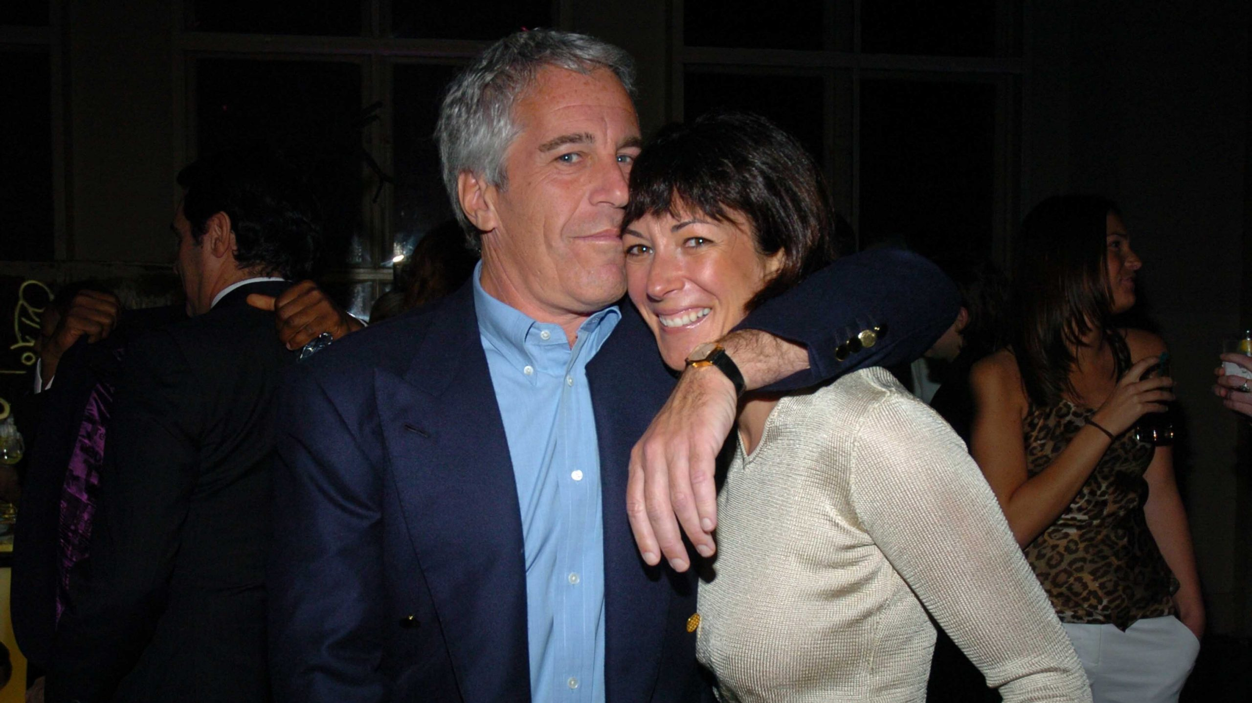 , Ghislaine Maxwell Groomed Girls for Epstein by Trying to 'Normalize Sexual Abuse', Prosecutors Say, Saubio Making Wealth