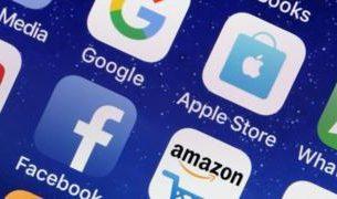 , Google, Facebook, Amazon, Apple hearing faces delay, Saubio Making Wealth