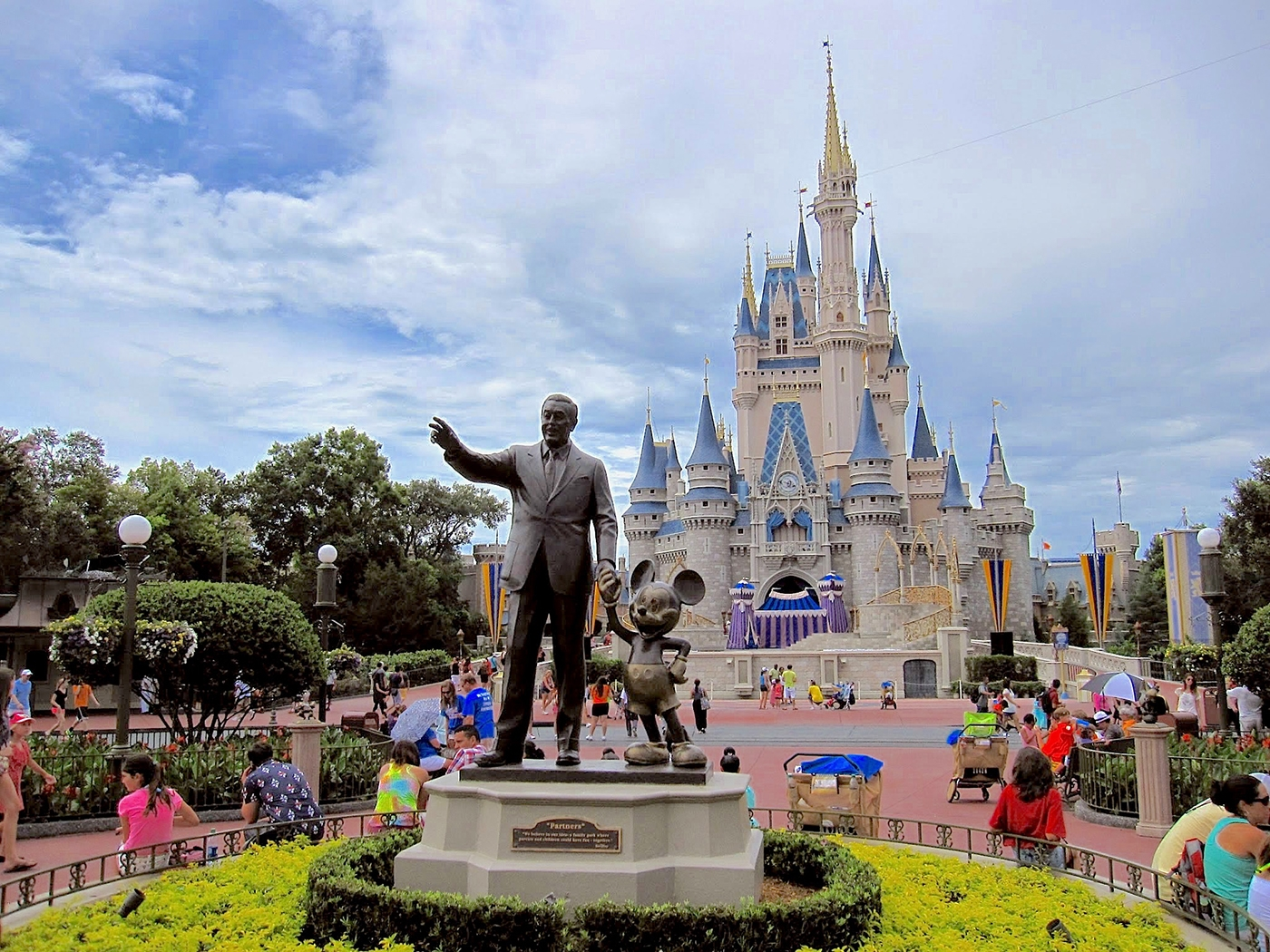 , Great Tips For Enjoying Disney World, Saubio Making Wealth