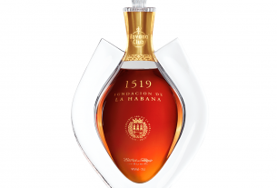 , Havana Club Iconica, the Luxury Collection of Cuban Rums, Saubio Making Wealth
