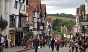 , Home working trend could 'revive the High Street', Saubio Making Wealth