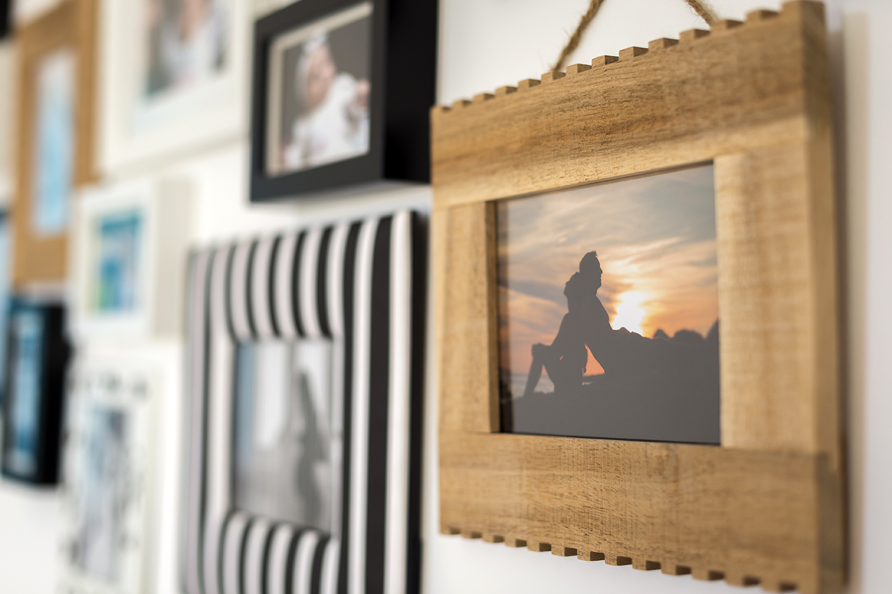 , How to Decorate Your Walls, Saubio Making Wealth