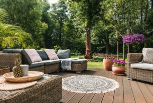 , How To Make Your Outdoor Room The Heart Of The Home, Saubio Making Wealth