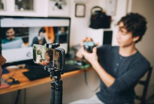 , How Your Business Can Make Professional-Grade Videos on a Bootstrapped Budget, Saubio Making Wealth